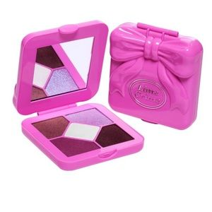 Like Crime Pocket Candy Eyeshadow Palette